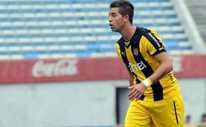 El sexto fichaje del Almería es Gianni Rodríguez
