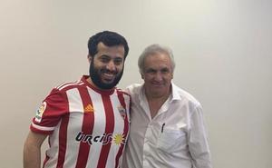 Turki Al-Sheikh se fija en el Leicester inglés como ejemplo de crecimiento