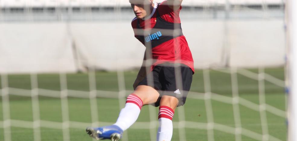 Empate en Santander con 1-1 ante el Racing