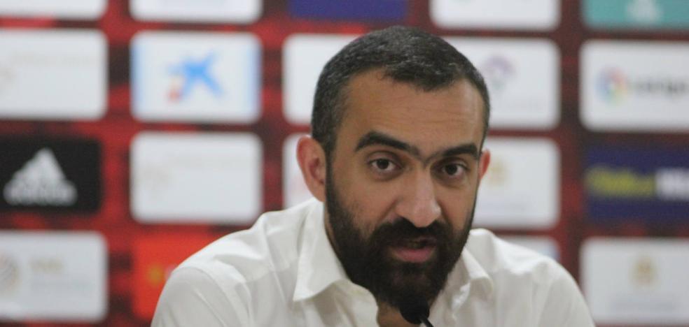 La reforma del Estadio de los Juegos Mediterráneos y la Ciudad Deportiva se ponen sobre la mesa