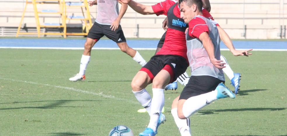 El Almería se hace con la victoria ante el Málaga