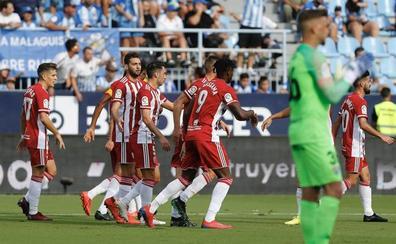 El Almería tendrá un tope salarial que triplica el de la pasada Liga