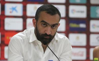 «Si Arabia Saudita quisiera un club para proyectar su imagen compra el Valencia, no el Almería»