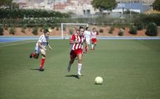 El Almería femenino, sin complejos y mucha ilusión, visita al Real Betis