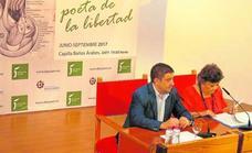 Almeida califica a Hernández de ejemplo de libertad a pesar de haber estado preso