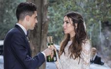 La cobra que Bartra le hizo a su esposa durante su boda