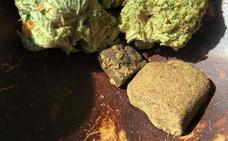 El ejército marroquí intercepta en el mar un alijo de 2 toneladas de hachís