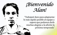 El Jaén Paraíso Interior ficha a Alan Brandi, campeón del mundo con Argentina