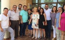 Luz verde para la construcción del nuevo colegio de Ambroz, que estará finalizado en 2019