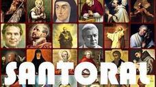 Santoral completo del domingo 12 de agosto: los santos de hoy