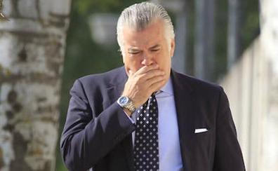 Bárcenas se acogerá a su derecho a no declarar en la comisión de investigación sobre el PP