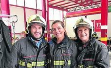 Blanca Portillo se estrena en TVE