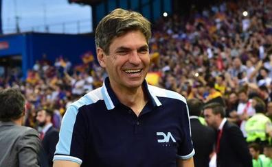Pellegrino, nuevo entrenador del Southampton