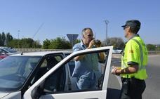 Los controles de drogas y alcohol en carretera se intensifican este fin de semana en toda Granada