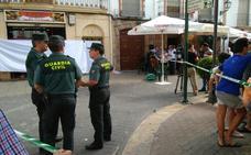 Un policía mata a un hombre, hiere a otro y se suicida en Valdepeñas