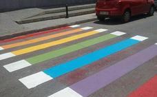 Los vecinos de Oliveros se niegan a acoger un acto por el Orgullo Gay