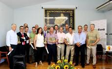 Los Premios Ardilla distinguen a los mejores aceites de oliva