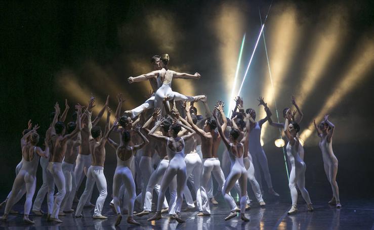 Ballet del Teatro di San Carlo