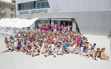Bnfit La Victoria ofrece un amplio programa de ocio para niños y adultos este verano
