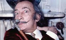 El forense de Dalí afirma que «se reiría en su tumba»