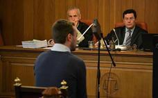 La fiscalía del Supremo apoya que 'Daniel' pague las costas del juicio al padre Román