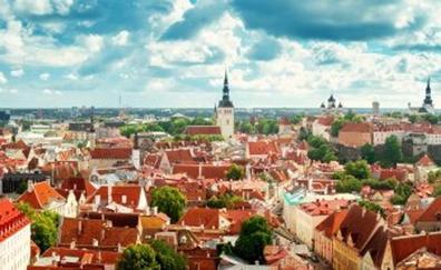 Estonia toma el mando