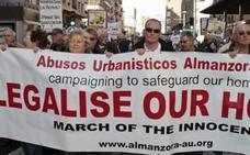 Juzgan hoy la construcción ilegal de 98 casas de británicos, para las que se pide derribo