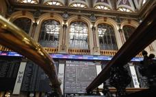 El Ibex pierde un 4% en junio, pero gana un 11,7% en el semestre