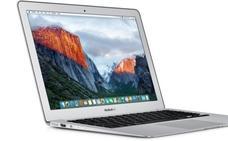 El Macbook Air que puede ser tuyo por 150 euros menos