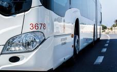 Conoce los cambios de itinerario en el bus urbano de Almería