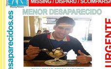 La Guardia Civil busca a un menor de 16 años desaparecido en Écija