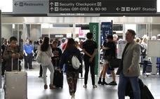EE UU comienza a registrar los libros de los pasajeros en algunos aeropuertos