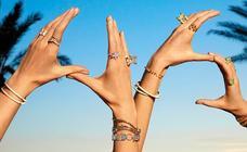 4 tendencias veraniegas en joyas que debes conocer