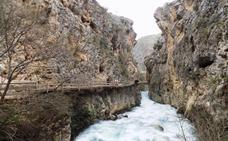 5 rutas para olvidarte del calor en Granada