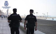 'Cazan' a dos mujeres croatas tras asaltar once pisos en Almería