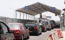 11.000 pasajeros han pasado ya por el Puerto de Motril en la OPE