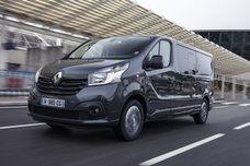 Renault Trafic SpaceClass, viajar en primera