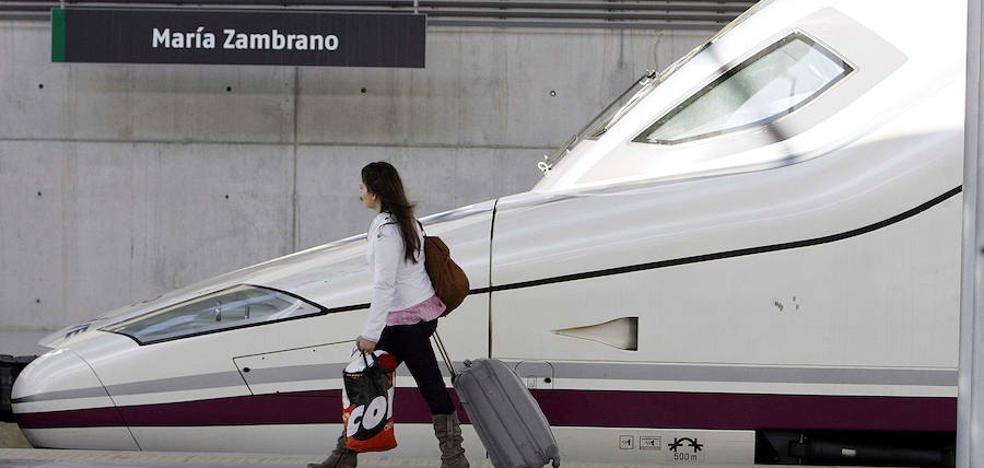 De la Serna defiende el 'by-pass' del AVE a Sevilla y frena en seco las pretensiones del alcalde y la Junta