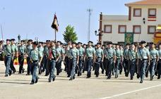 39.000 aspirantes se examinan este fin de semana pruebas Guardia Civil