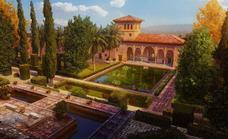 Granada brilla con luz propia en 'Tadeo Jones 2'