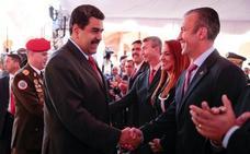 El más duro del chavismo