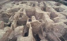 Arqueólogos realizarán un estudio de tres necrópolis de Almuñécar para su inscripción como BIC