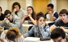 Estudiar más horas no garantiza mejores resultados