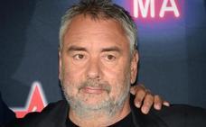 Luc Besson: «Es humanamente imposible haber trabajado más que yo en 'Valerian'»