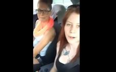 Una joven checa retransmite su muerte en directo