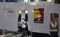 Leopoldo López, una piedra en el zapato