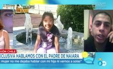 El desgarrador testimonio del padre biológico de la pequeña torturada hasta la muerte por su tío