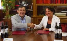 La UGR y DO Sierra Mágina se unen para investigar beneficios del aceite
