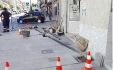 Instalarán un doble vallado para los encierros de Villacarrillo