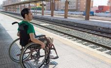 La Mesa del Tren anuncia la «inminente» puesta en servicio de los vagones adaptados